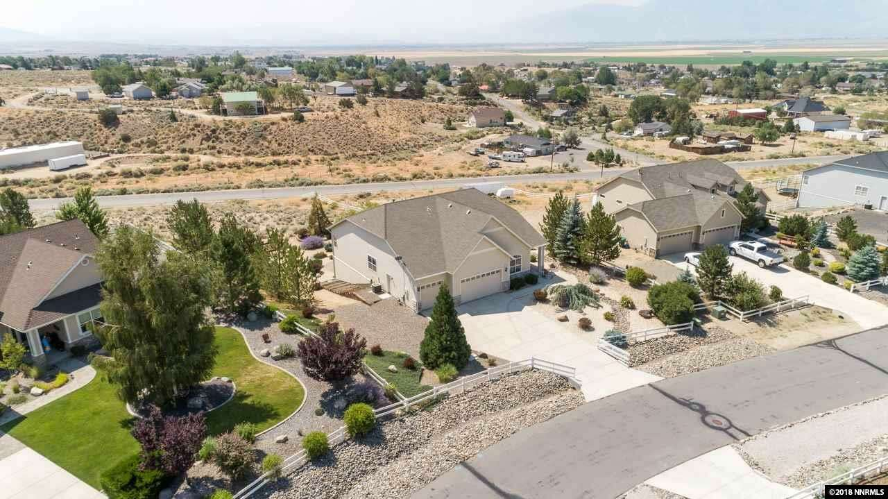 Single Family for Sale at 1688 Chiquita Circle Minden, Nevada 89423 United States