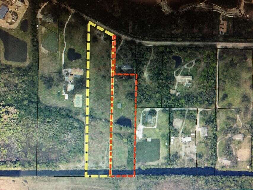 Investment for Sale at Xxxxxx Lake Washington Road Melbourne, Florida 32934 United States