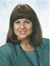 Louise Berger