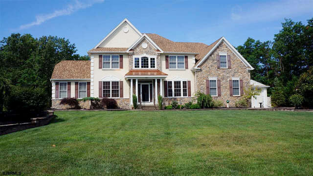 Single Family for Sale at 237 Mystic Dr Egg Harbor Township, New Jersey 08234 United States