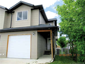 Featured Property in Rocky Mtn House, AB T4T 1E4