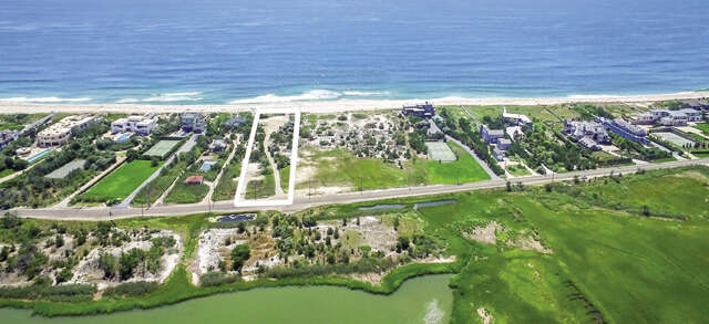 New Construction for Sale at 232 Dune Road Quogue, New York 11959 United States