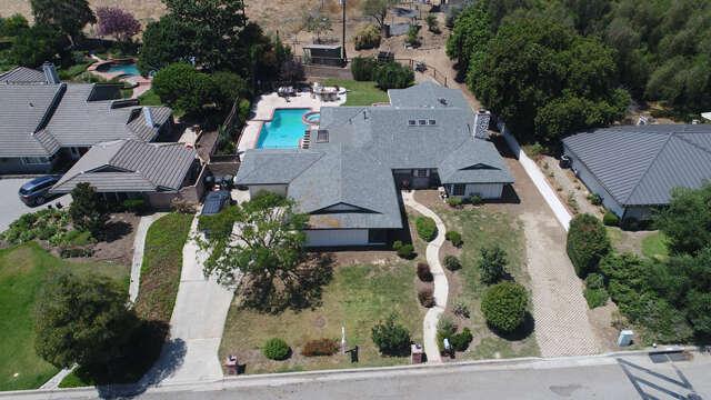 Single Family for Sale at 145 Lilac Lane Brea, California 92823 United States
