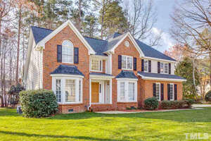 Featured Property in Knightdale, NC 27545
