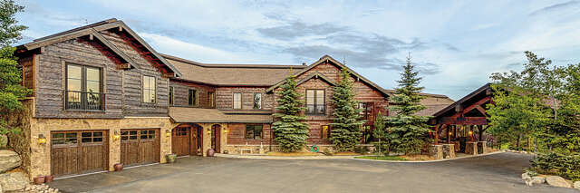 Single Family for Sale at 32120 County Road 14c Steamboat Springs, Colorado 80487 United States