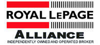 ROYAL LePage Alliance Real Estate