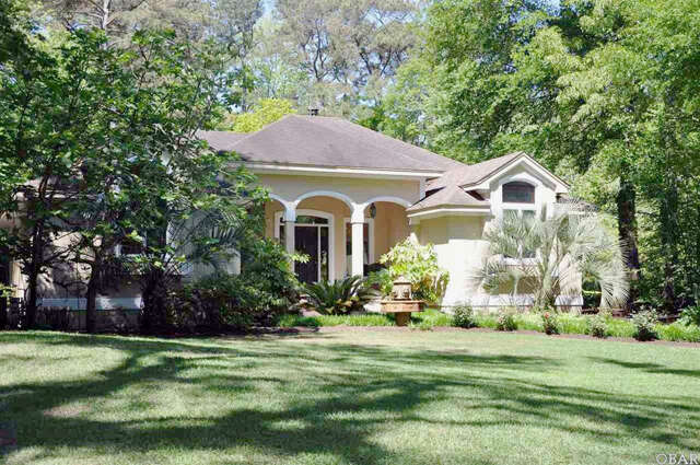 Real Estate for Sale, ListingId:44286826, location: 73 Duck Woods Drive Southern Shores 27949