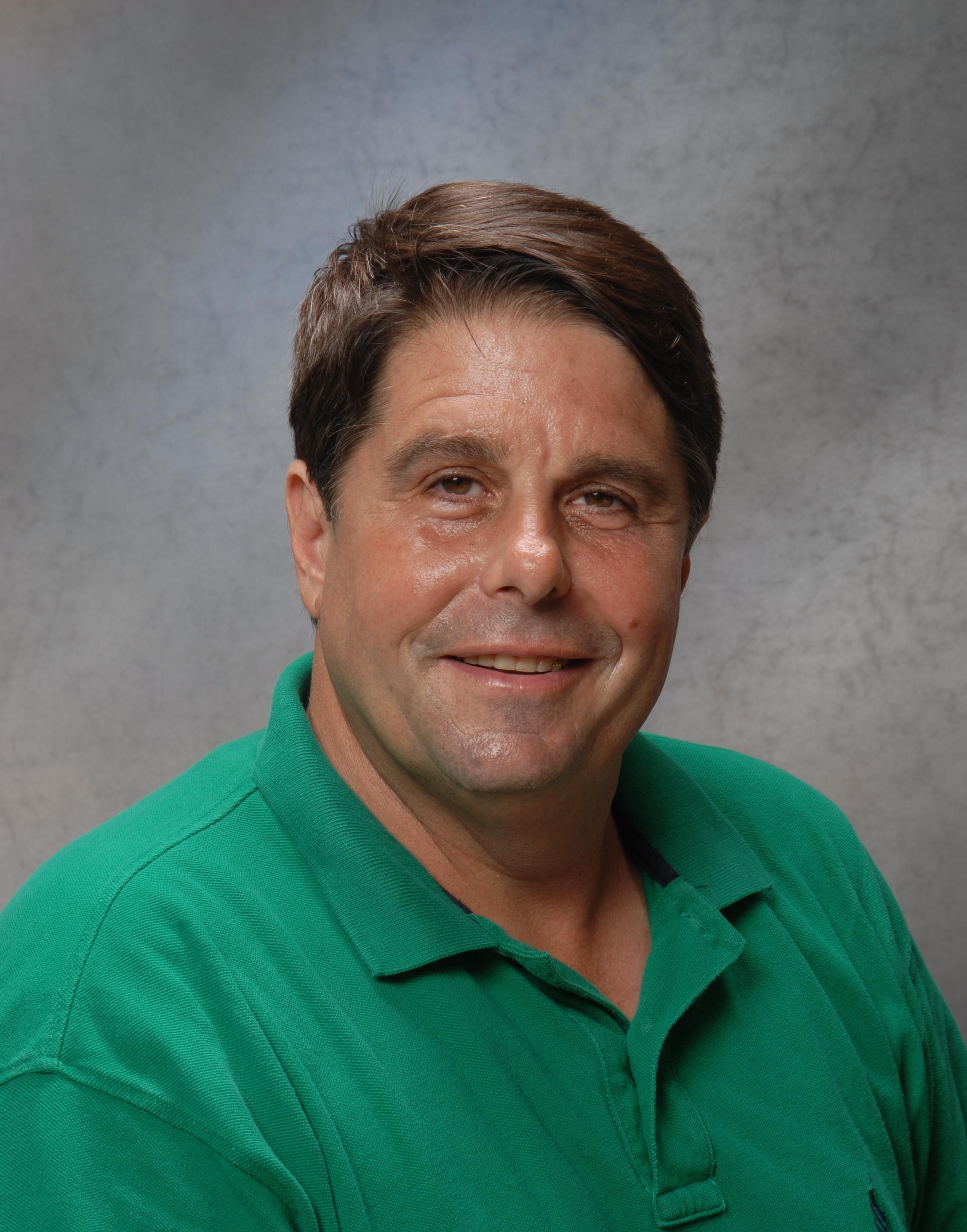 Jim Suber