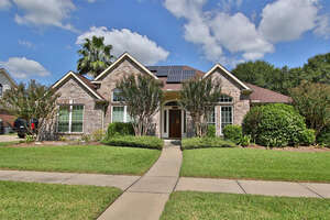 Featured Property in Katy, TX 77449