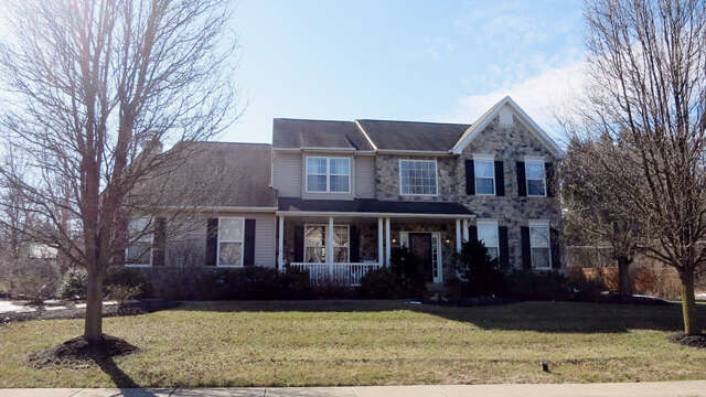 Single Family for Sale at 101 Arbor Ridge Dr Warrington, Pennsylvania 18976 United States