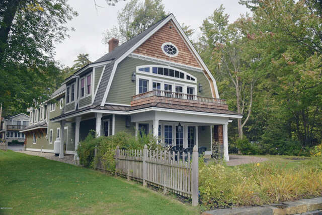 Single Family for Sale at 16 Parkside Drive Bolton Landing, New York 12814 United States