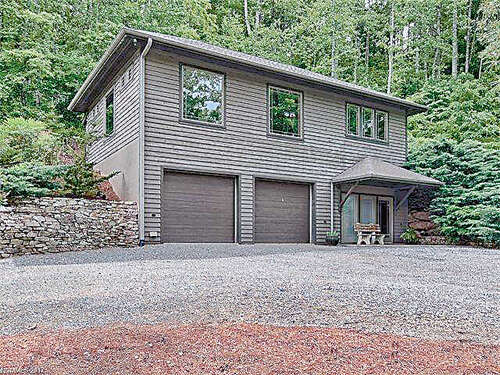 Single Family for Sale at 368 Ox Creek Road Weaverville, North Carolina 28787 United States