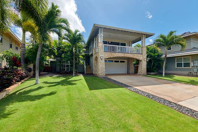 Single Family for Sale at 63 Laukahi Kihei, Hawaii 96753 United States