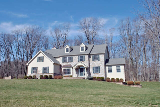 Single Family for Sale at 5406 Brookside Court Doylestown, Pennsylvania 18902 United States