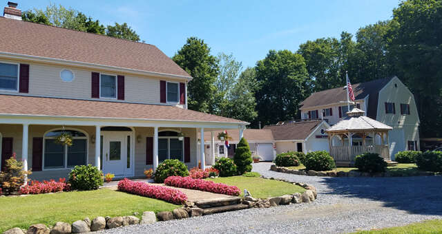 Single Family for Sale at Address Not Listed Aquebogue, New York 11931 United States