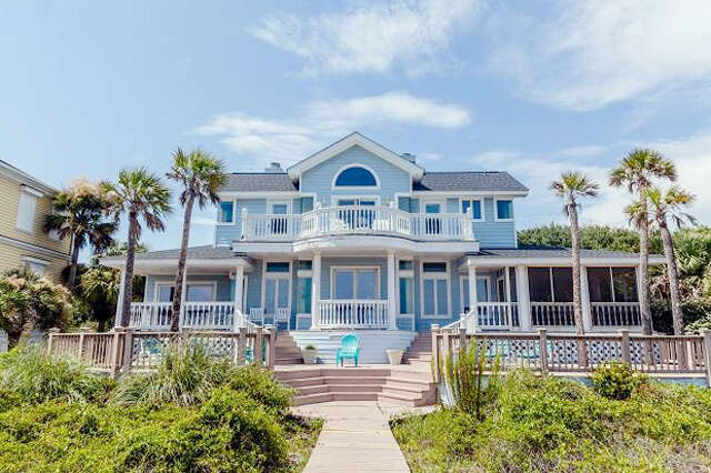 Single Family for Sale at 11 55th Avenue Isle Of Palms, South Carolina 29451 United States