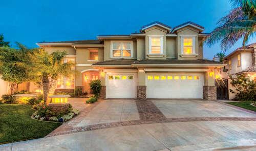 Single Family for Sale at 5575 Via Sara Yorba Linda, California 92887 United States