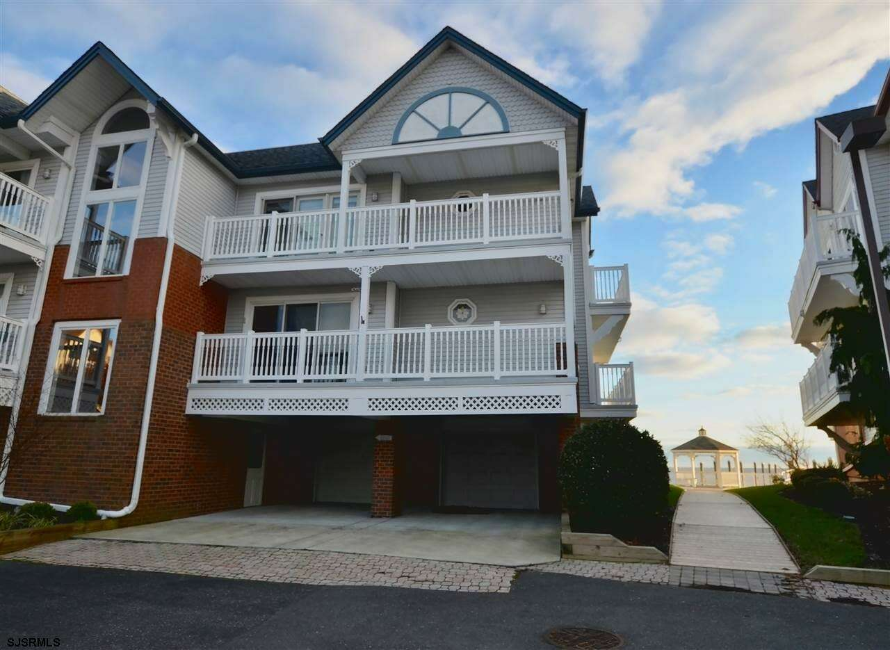 Single Family for Sale at 112 South Pointe Somers Point, New Jersey 08244 United States