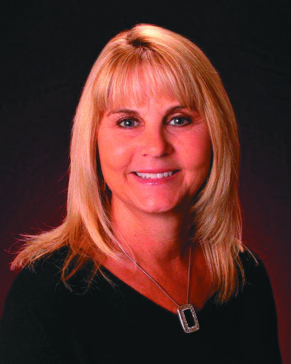 Lori Jo Stribling
