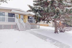 Featured Property in Calgary, AB T2M 1V6