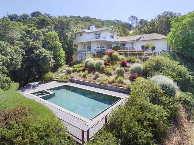 Single Family for Sale at 1500 Trimble Lane Cloverdale, California 95425 United States