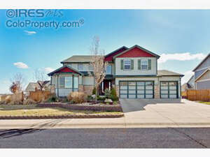 Featured Property in Firestone, CO 80504