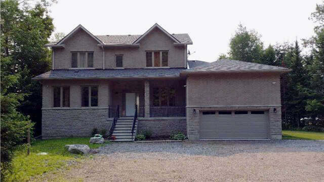 Home Listing at 26 Bayview Lane, COBOCONK, ON