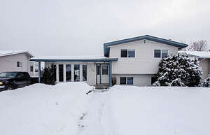 Featured Property in Grande Prairie, AB T8V 3W7
