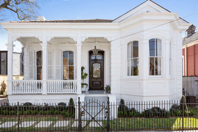 Single Family for Sale at 2318 Royal Street New Orleans, Louisiana 70117 United States