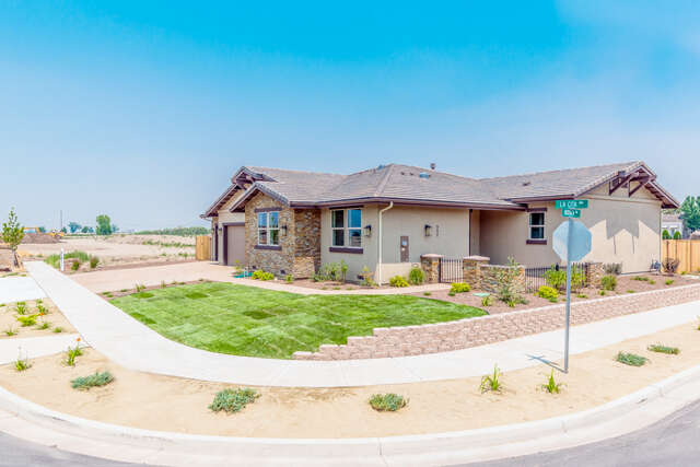 Single Family for Sale at La Costa New Homes Minden, Nevada 89423 United States