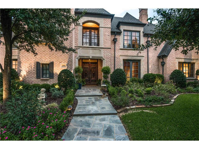 Single Family for Sale at 3800 Touraine Dr Frisco, Texas 75034 United States
