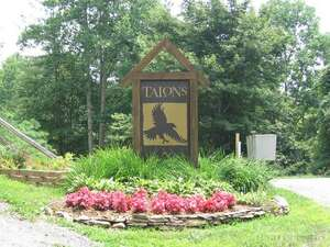 Land for Sale, ListingId:42582285, location: Lot 3 Talon Drive Boone 28607