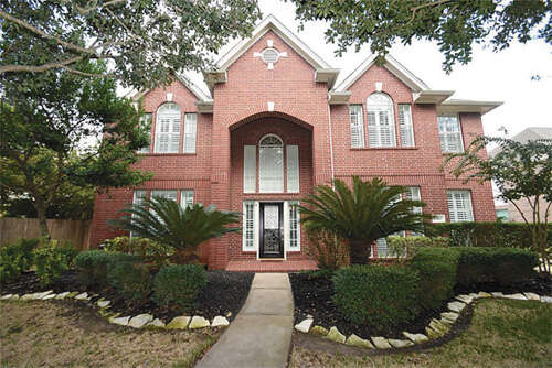 Featured Property in KATY, TX, 77450