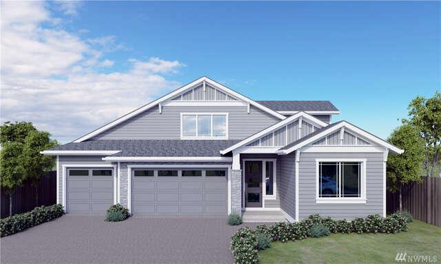 Single Family for Sale at 3360 Terry Lane Enumclaw, Washington 98022 United States
