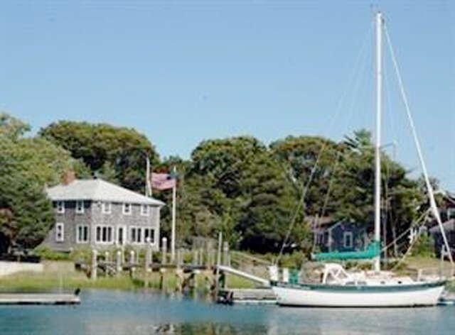 Single Family for Sale at 87 Tahanto Road Pocasset, Massachusetts 02559 United States