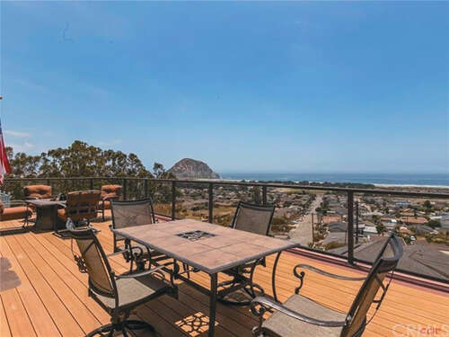 Single Family for Sale at 2245 Nutmeg Ave Morro Bay, California 93442 United States