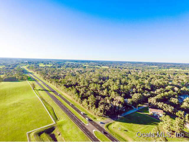 Land for Sale at 8411 N Us Highway 27 Ocala, Florida 34482 United States