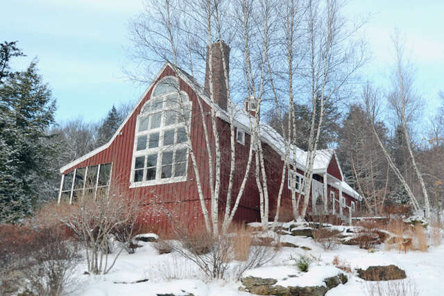 Single Family for Sale at 125 Wild Turkey Lane Fayston, Vermont 05673 United States
