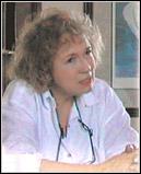 Carolyn Snyder