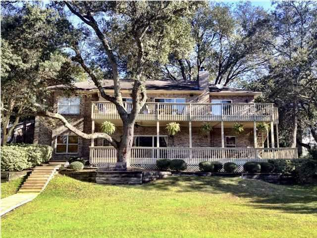 Single Family for Sale at 151 Eldredge Road Fort Walton Beach, Florida 32547 United States