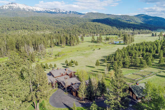 Single Family for Sale at 264 Alta Vista Drive McCall, Idaho 83638 United States