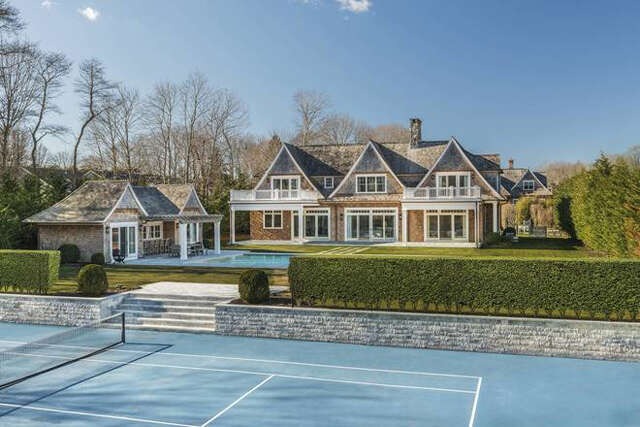 Single Family for Sale at 3 Sayres Court Bridgehampton, New York 11932 United States