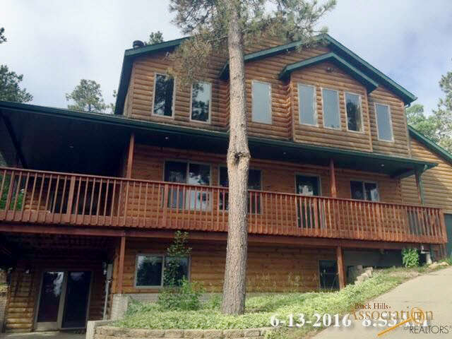 Real Estate for Sale, ListingId:39643561, location: 400 Rimrock Spearfish 57783