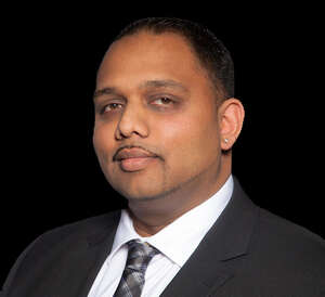 Mark Persaud