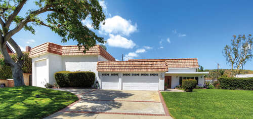 Single Family for Sale at 270 Lilac Lane Brea, California 92823 United States