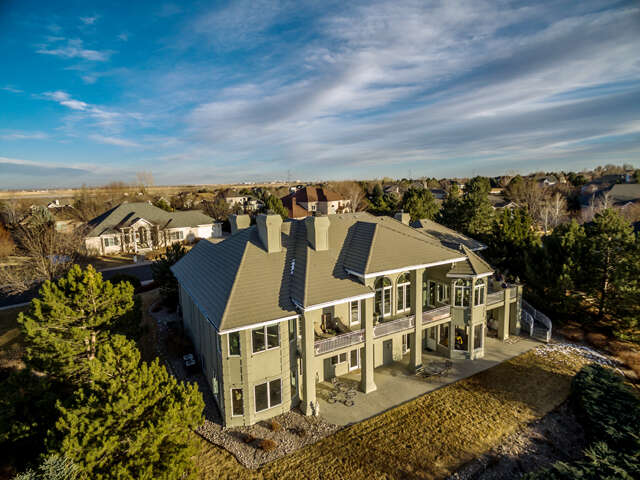 Single Family for Sale at 7225 Streamside Drive Fort Collins, Colorado 80525 United States
