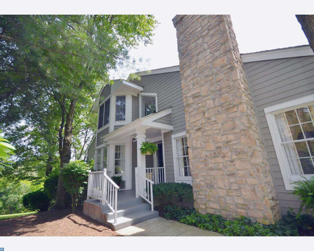 Condominium for Sale at 18 E Countryside Drive South Brunswick, New Jersey 08512 United States
