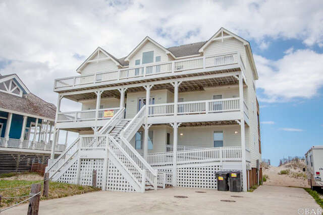 Single Family for Sale at 22155 Sea Gull Street Rodanthe, North Carolina 27968 United States