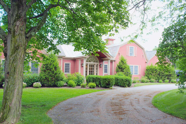 Single Family for Sale at 271 Walloomsac Road Bennington, Vermont 05201 United States