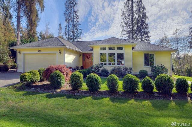 Single Family for Sale at 22291 Indianola Rd NE Poulsbo, Washington 98370 United States
